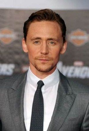Tom Hiddleston Height and Weight