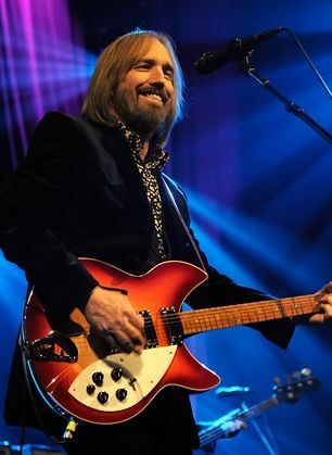 Tom Petty, Height, Weight