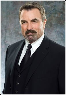 Tom Selleck, Height, Weight, Body Fat Percentage,