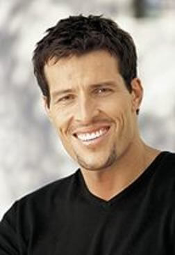 Tony Robbins, Height, Weight, Body Fat Percentage