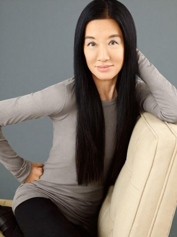 Vera Wang Height Weight