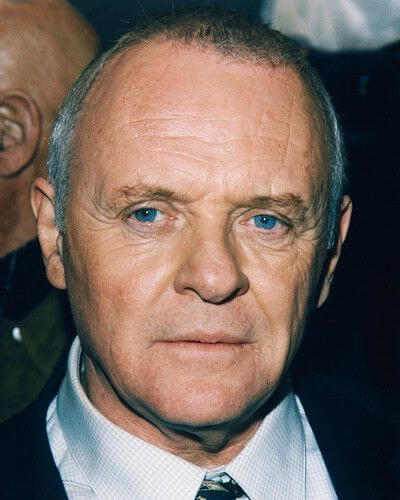 Anthony Hopkins, Height, Weight, Body Fat Percentage