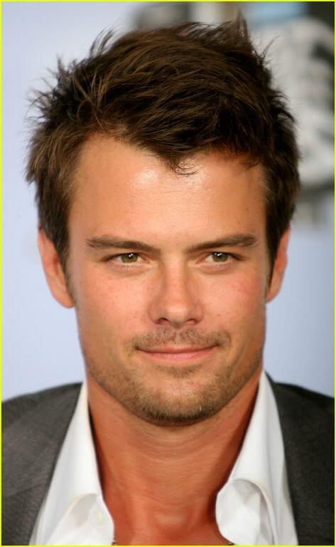 Josh Duhamel Height Weight Body Measurements - Hollywood Measurements