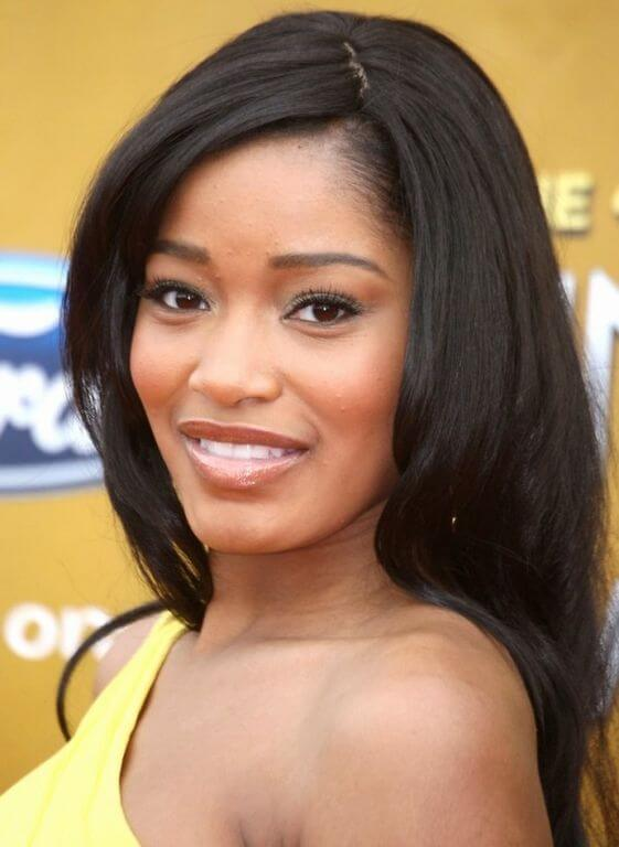 Keke Palmer, Height, Weight, Bra Size, Body Measurements