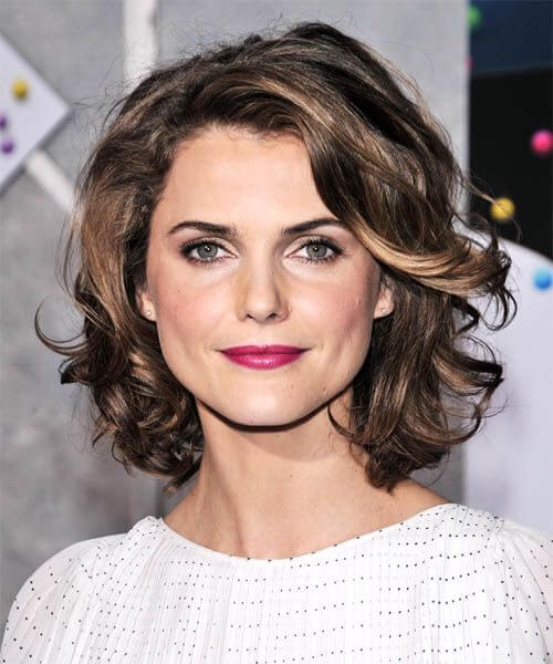 Keri Russell, Height, Weight, Bra Size, Body Measurements