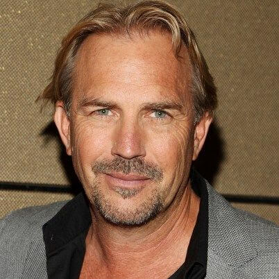 Kevin Costner, Height, Weight, Body Fat Percentage