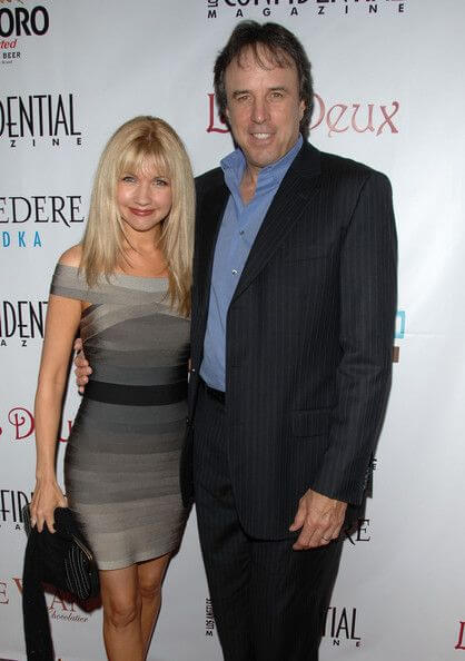 Kevin Nealon Height