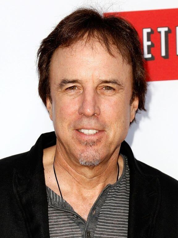 Kevin Nealon, Height