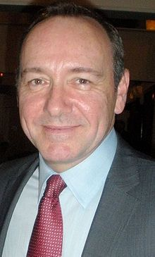 Kevin Spacey, Height, Weight, Body Fat Percentage