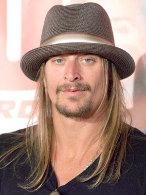 Kid Rock, Height, Weight, Body Fat Percentage