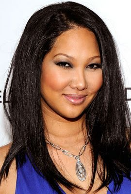 Kimora Lee Simmons, Height, Weight, Bra Size, Body Measurements