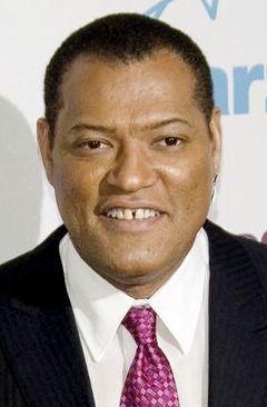 Laurence Fishburne, Height, Weight, Body Fat Percentage
