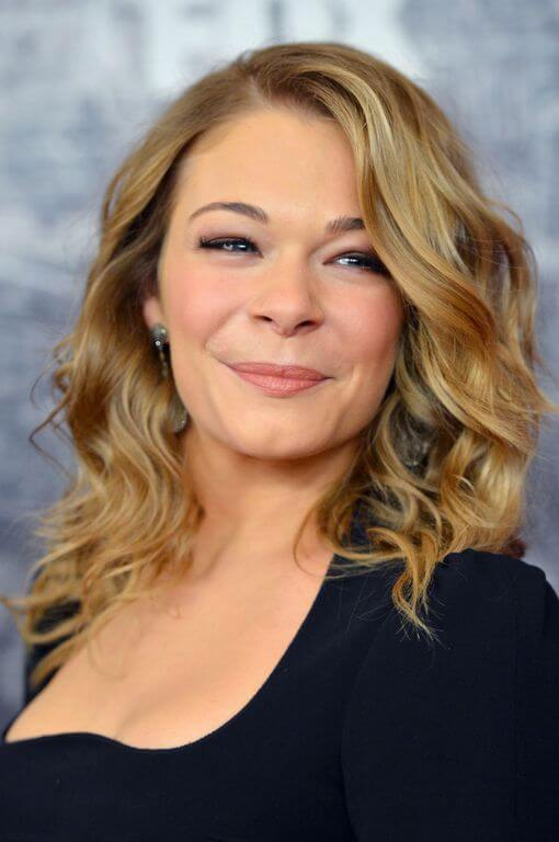 LeAnn Rimes, Height, Weight, Bra Size, Body Measurements