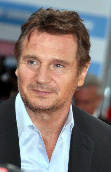 Liam Neeson And Olivia Wilde Are Paul Haggis Third Person: Liam Neeson Height Weight Body Measurements