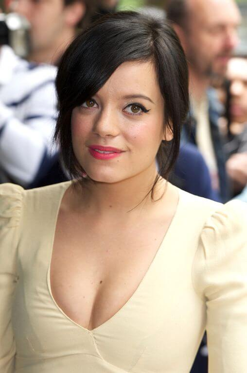 Lily Allen, Height, Weight, Bra Size, Body Measurements