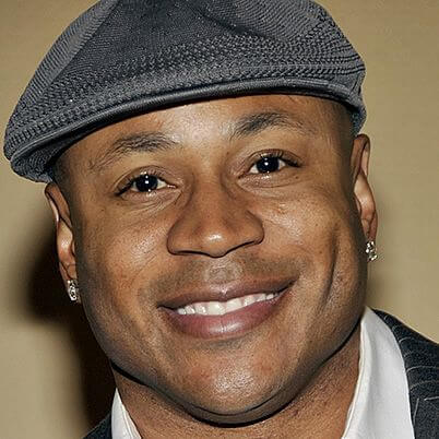 LL Cool J, Height, Weight, Body Fat Percentage