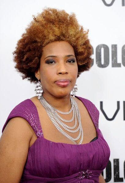 Macy Gray, Height, Weight, Bra Size, Body Measurements