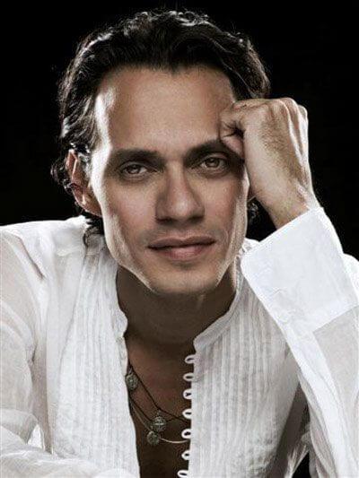 Marc Anthony, Height, Weight, Body Fat Percentage