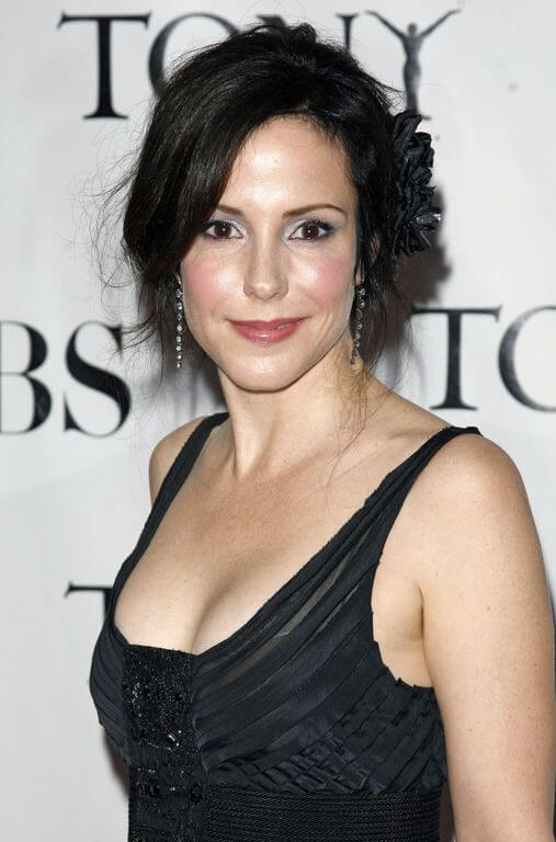 Mary-Louise Parker, Height, Weight, Bra Size, Body Measurements