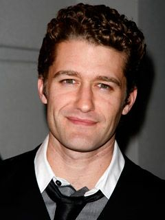 Matthew Morrison, Height, Weight, Body Fat Percentage