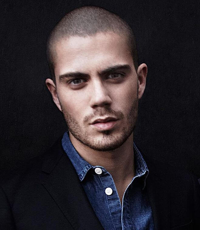 Max George, Height, Weight, Body Fat Percentage