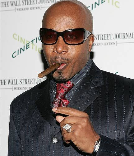 MC Hammer Height and Weight