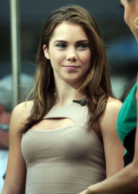 McKayla Maroney Measurements