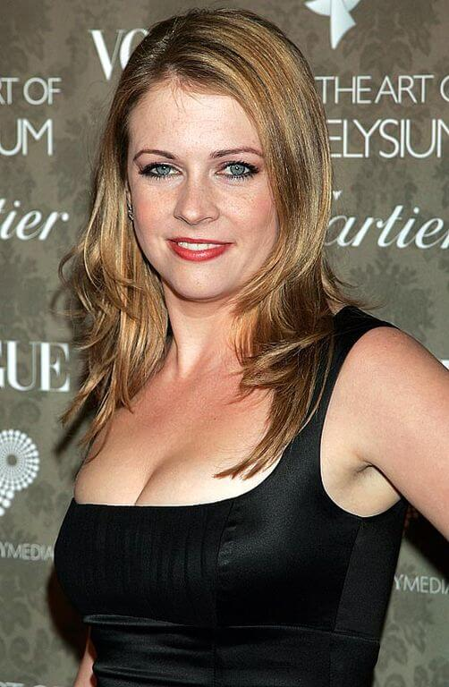 Melissa Joan Hart, Height, Weight, Bra Size, Body Measurements