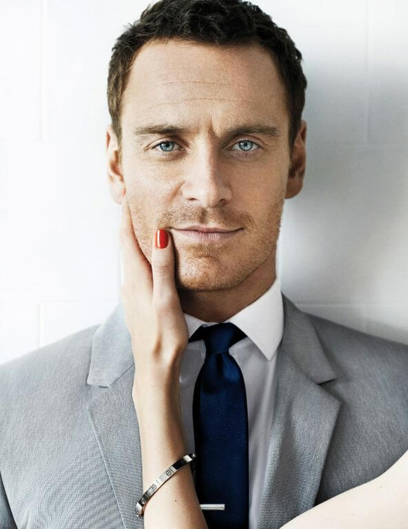 Michael Fassbender, Height, Weight, Body Fat Percentage