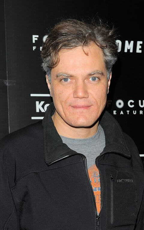 Michael Shannon, Height, Weight, Body Fat Percentage