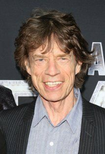 Mick Jagger, Height, Weight, Body Fat Percentage