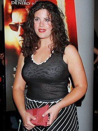 Monica Lewinsky, Height, Weight, Bra Size, Measurements