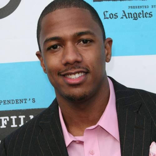 Nick Cannon Height and Weight