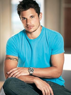 Nick Lachey Height and Weight
