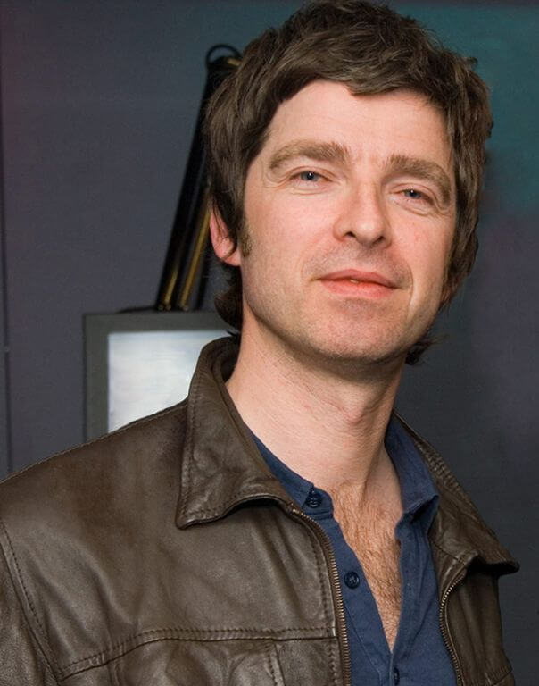 Noel Gallagher Height and Weight