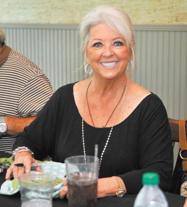 Paula Deen, Height, Weight, Bra Size, Body Measurements