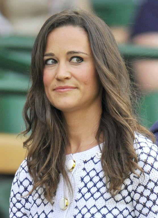 Pippa Middleton, Height, Weight, Bra Size, Body Measurements