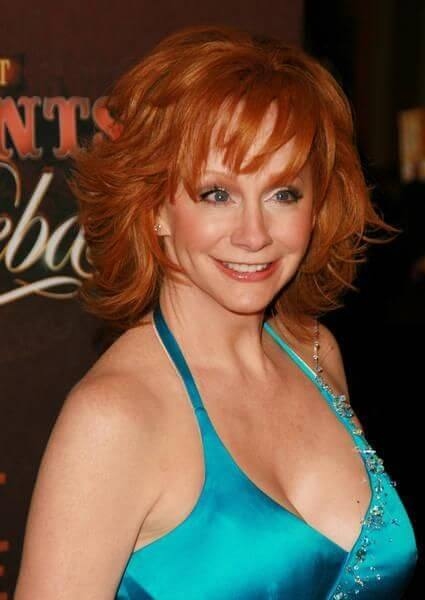 Reba McEntire, Height, Weight, Bra Size, Body Measurements