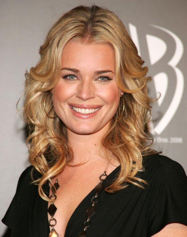 Rebecca Romijn, Height, Weight, Bra Size, Body Measurements