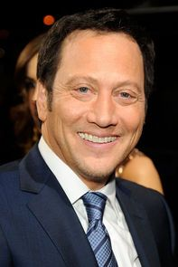 Rob Schneider Height and Weight