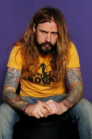 Rob Zombie, Height, Weight, Body Fat Percentage