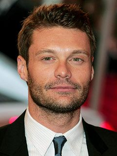 Ryan Seacrest Height and Weight