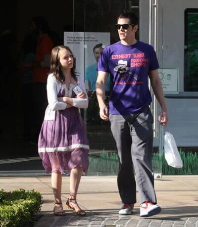 Johnny Knoxville Weight