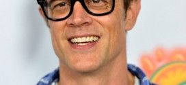 Johnny Knoxville Height and Weight