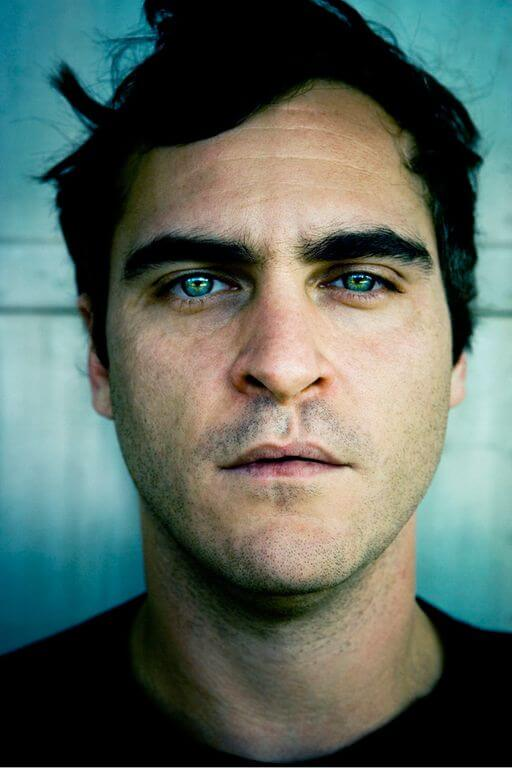 Joaquin Phoenix Height Weight