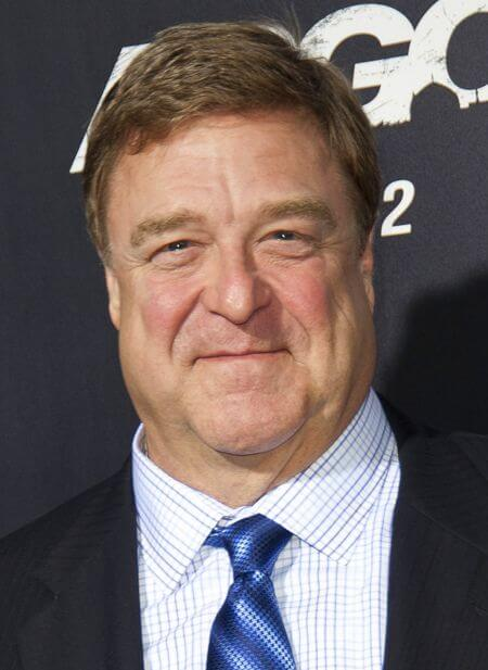 John Goodman Height Weight