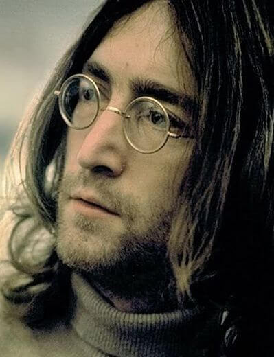 John Lennon Height Weight