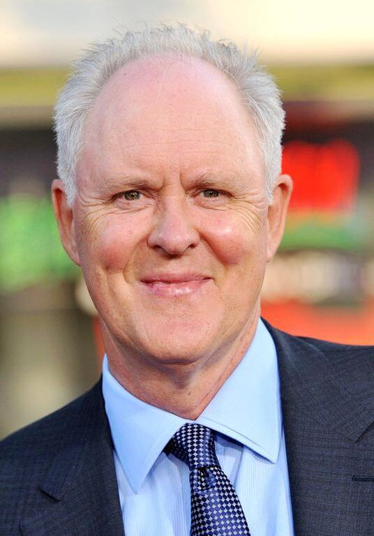 John Lithgow Height Weight