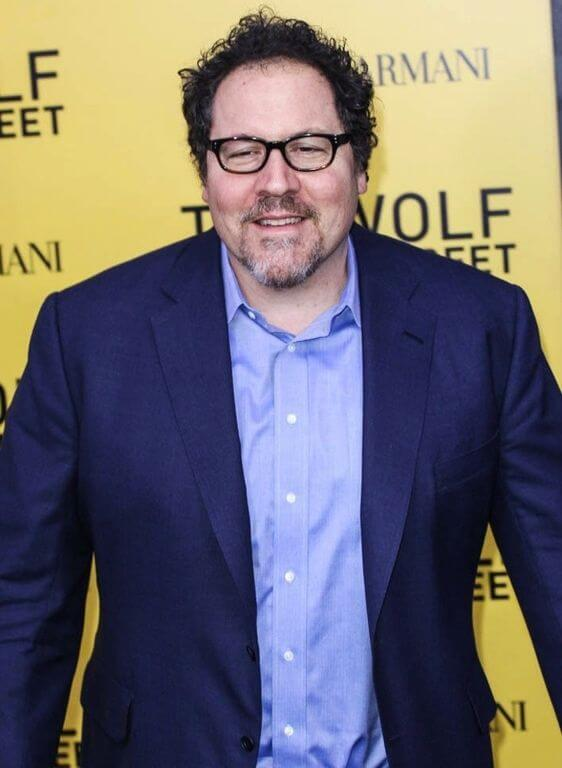 Jon Favreau Height Weight Body Measurements