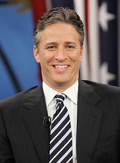 Jon Stewart Height Weight
